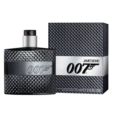 James Bond 007 (Férfi parfüm) edt 125ml