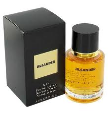 Jil Sander No. 4 (Női parfüm) edp 30ml
