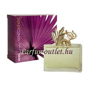 Kenzo Jungle (Női parfüm) edp 100ml
