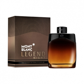 Legend Night (Férfi parfüm) edp 100ml