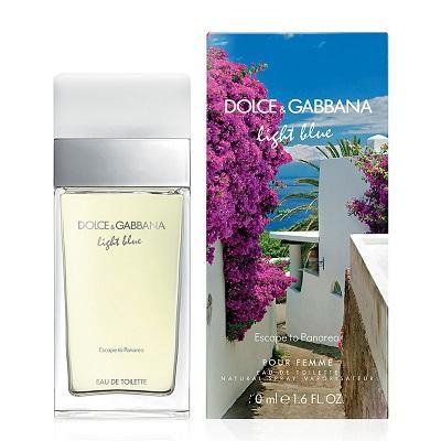 Dolce & Gabbana - Light Blue Escape to Panarea (Női parfüm) edt 25ml