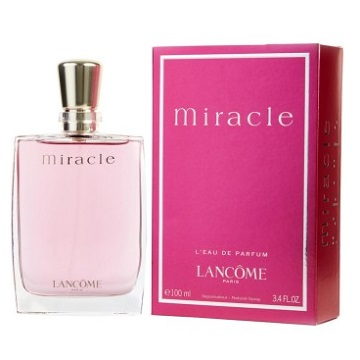 Miracle (Női parfüm) edp 100ml