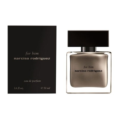 Narciso Rodriguez for Him Intense (Férfi parfüm) edp 50ml