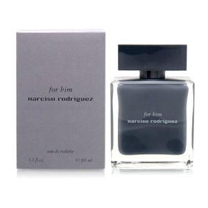Narciso Rodriguez for Him (Férfi parfüm) edt 50ml