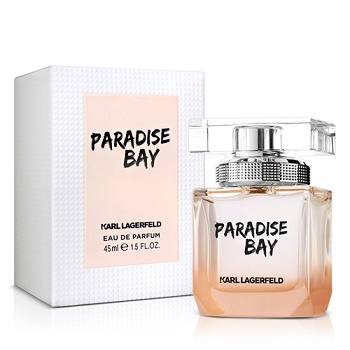 Paradise Bay (Női parfüm) edp 100ml