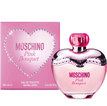 Pink Bouquet (Női parfüm) edt 100ml