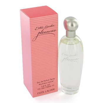 Pleasures (Női parfüm) edp 50ml