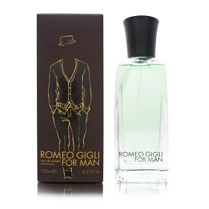 Romeo Gigli for Man (Férfi parfüm) edt 125ml