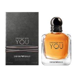 Stronger With You (Férfi parfüm) edt 100ml