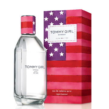 Tommy Girl Summer 2016 (Női parfüm) edt 100ml