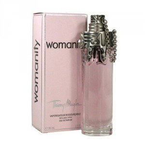 Womanity (Női parfüm) edp 50ml